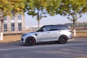 全新3.0T+48V!成功男人必備的霸氣SUV更成功了!