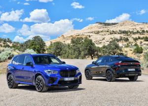 4.4T大V8,百公里加速3.8秒,这两款全新SUV是要逆天