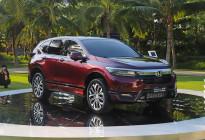 买车再等等,广州车展将有5款重磅SUV上市,总有你喜欢的!