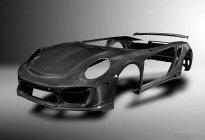 为什么超跑都是碳纤维车身?有什么好处?