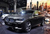 全新一代宝马X6上市,坐标广州车展!平行进口还有多远?