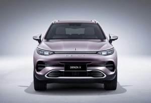 孙燕姿看过来,广州车展最值得推荐的新能源车都在这里