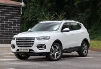 10月SUV销量解读,大众探岳增幅惊人