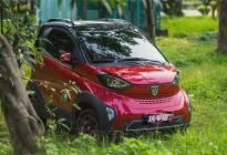电动车PK燃油车,宝骏E100就是老司机口中的好电动车!