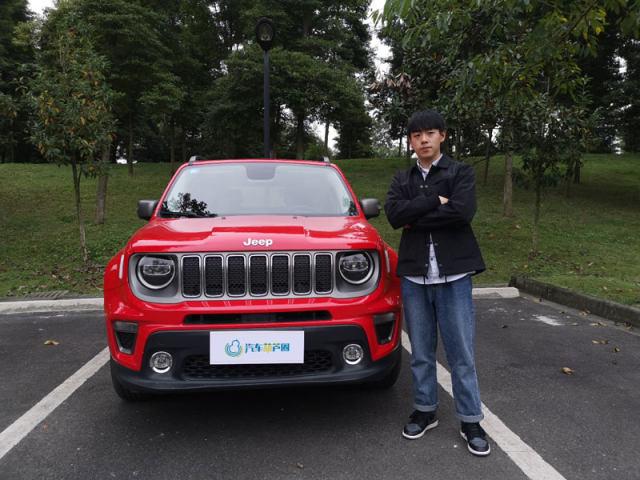 """还你一个""""Jeep""""梦,试驾最新款Jeep自由侠"""
