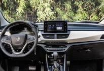 预算7万就能买到的6座MPV,宝骏这款自动挡新车不仅大还好开