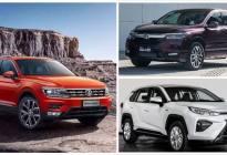热点丨合资紧凑级SUV市场要上演白刃战了?