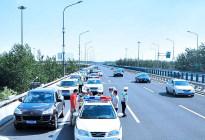 中国人为什么不会开车?