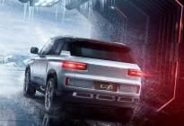 吉利又有大动作!又一款全新紧凑型SUV将于广州车展首发并预售