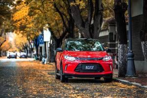 16萬的合資純電SUV:試駕廣汽本田VE-1
