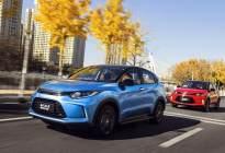 试驾广本首款纯电动SUV,外形时尚动感,4种驾驶模式是亮点