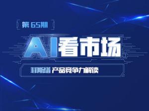 AI看市场 数据解读菲斯塔产品竞争力
