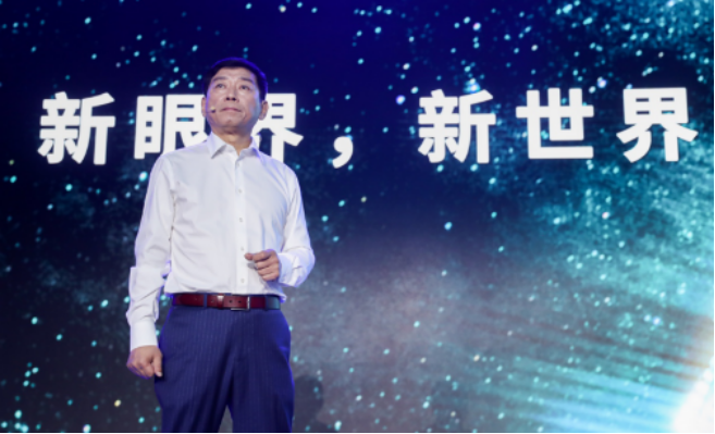 长城汽车董事长魏建军放话2025年WEY品牌年销突破30万辆