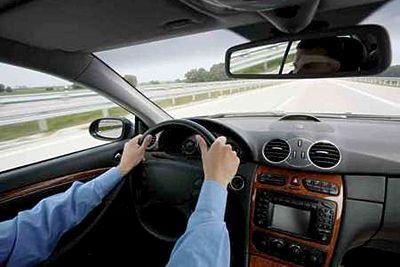 推荐:为什么国人买车都不看重操控性