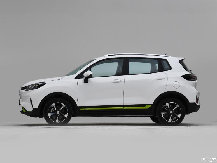 长安汽车 E-Pro 2020款 纵擎版