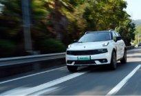 试领克01 PHEV版,这是20万级插混SUV的最佳选择吗?