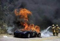 新能源車自燃背后原因是什么?電池?充電樁?還是車輛本身?