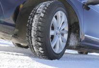 綜合性能出眾 雪地體驗鄧祿普冬季輪胎