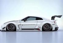 日产发布新款GT-R,日本本土仅21.9万元起售!