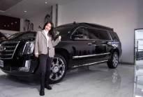 爆改豪华凯雷德总统一号!168万如何诠释总统级SUV座驾?
