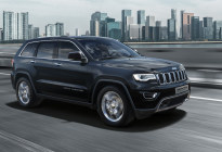 52.99万起售,2020款Jeep大切诺基正式上市