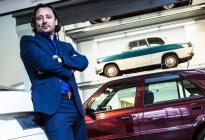 约瑟夫·卡班重回大众汽车 任首席设计师