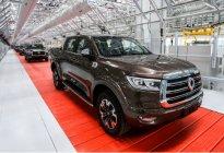 以品质推动稳健发展 长城汽车1-11月销量破95万辆 同比增长3.81%