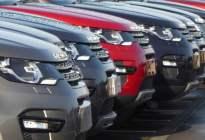 新能源止跌回升,SUV繼續增長,11月國內乘用車銷量繼續回暖