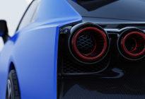GT-R50将正式亮相2020日内瓦车展