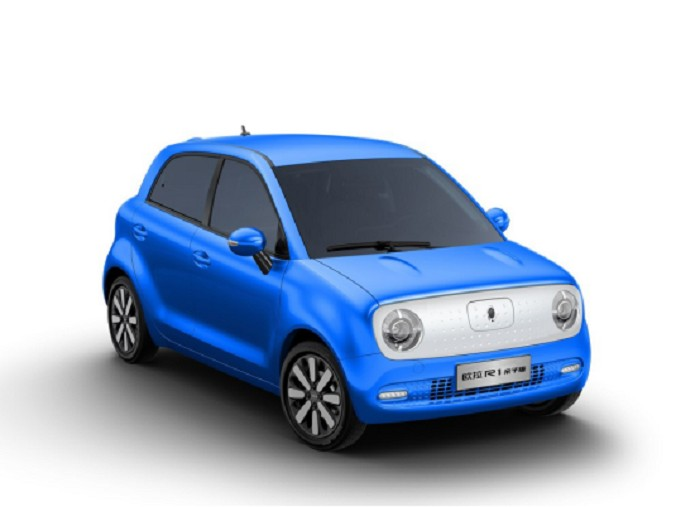 热文:10万元内的电动汽车推荐这3款
