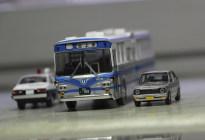 在TLV小車的身上 一覽日本交通的過往