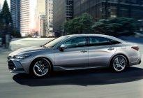 油耗5.8L,不到20萬,亞洲龍為何成為最具性價比的中級車?