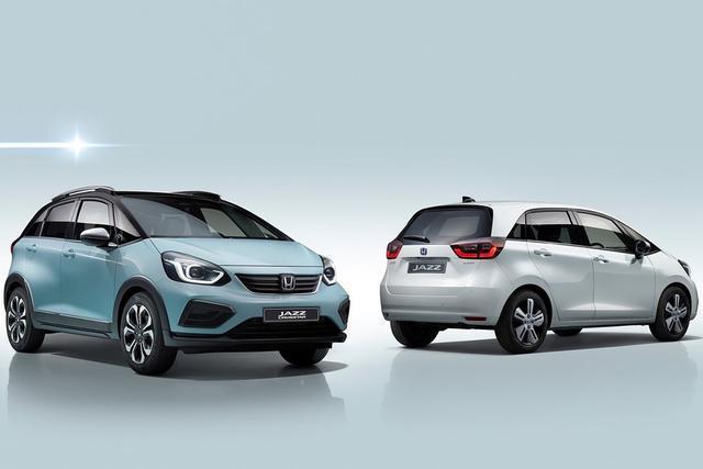 本田2020在华新车规划曝光,两款神车终于要来了