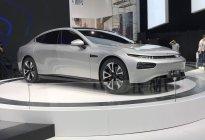 小鹏汽车与RTI达成合作 P7成为国内首款应用Connext DDS技术的车型