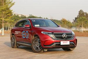 北京奔馳EQC首試:這臺車的豪華,特斯拉都無法企及!