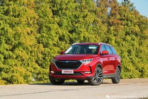 """長安歐尚X7自駕游:這才是""""經濟旅行""""潮流中的精品SUV"""