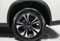 冬季轮胎怎么保养~