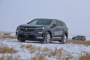 冰天雪地零下30度,開臺4米9的大塊頭SUV也能爽飛?