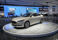 涉及超60万辆 福特在美国召回部分车型