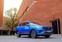2019年热门中国品牌新车推荐