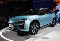 HYCAN首款SUV亮相 诠释智能出行新魅力