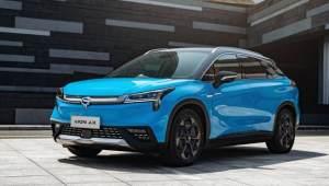 自主傳統品牌豪華SUV答卷--廣汽新能源Aion LX試駕