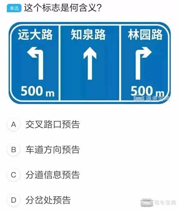 科一科四公认最难5道题,你能做对几道?插图(1)
