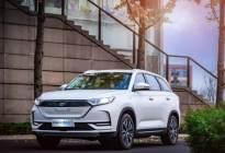 乘胜追击,长安欧尚X7 EV车型正式发布