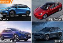 春节回家开啥车|实惠又实用 20-40万元级别新能源车型推荐