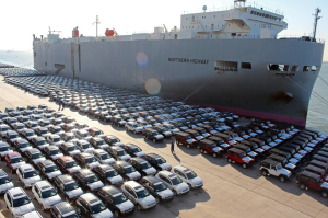 销量年度考:2019平行进口车销量如何?