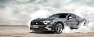 福特Mustang新增两款特别版车型  售价38.56万起