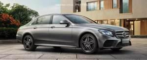 2019车型盘点:50万内豪华C级座驾,哪款更高级