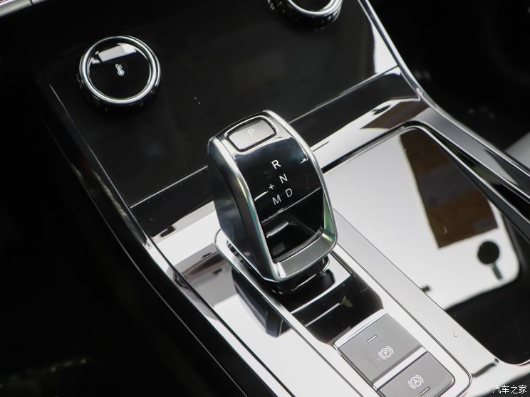 奇瑞汽车 瑞虎7 2020款 1.5T CVT精英型