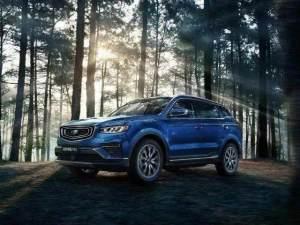 2019车型盘点:10万级国产SUV升级版,哪家强
